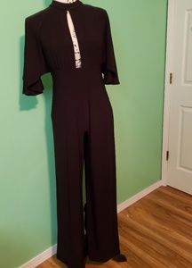 Mustard Seed 1pc Jumpsuit size Large